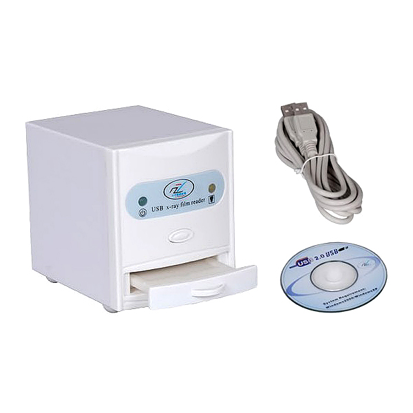 Digital Scanner USB X-Ray MD300 Film Reader
