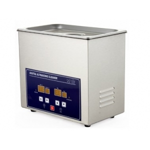 JeKen® 3.2L Digital Ultrasonic Cleaner PS-20A with Trimer and Heater