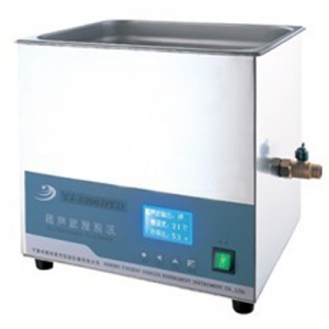 YJ® 6L Dental Ultrasonic Cleaner YJ-3200DTS