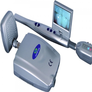 Wireless Hand-held Intraoral Camera with Small LCD Monitor CF-98...