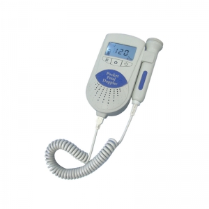 Baby Sound  Monitor Sonoline  B Pocket Fetal Doppler