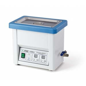 Digital Ultrasonic Cleaner 5L KMH1-120W6501 With Heater and Time...