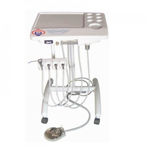 BD-404 Portable Dental Unit
