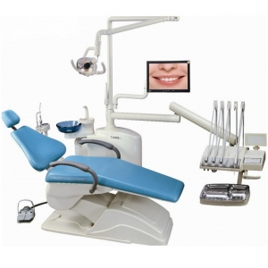 Dental Chair Unit E5