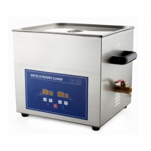 JeKen 20L Large Capacity Digital Ultrasonic Cleaner PS-G60A with...