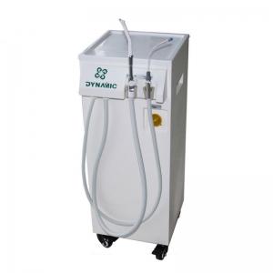 350L/min Portable Dental Suction Unit for Dentistry Clinic & Surgery Room NEW
