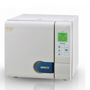 Getidy 23L Dental Steam Autoclave Sterilizer 240X160 LCD Class B...