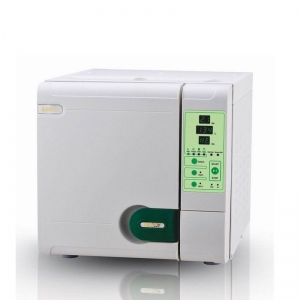 18L Dental Medical Equipment Autoclave Sterilizer Vacuum Steam 2...