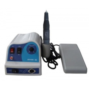Polishing Micromotor N8 S03 + 45000rpm Marathon Handpiece Dental Lab Equipment
