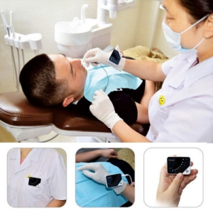 Dental Mini Apex Locator Root Canal Finder