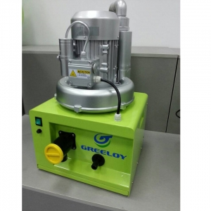 300L/min Portable Dental Suction Unit for Dentistry Clinic & Sur...