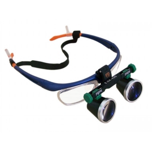 2.5X 420mm Dental Loupe Binocular Loupes