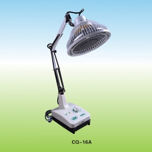 Simple Desktop TDP Lamp Infrared Heat For Arthritis Pain Relief ...