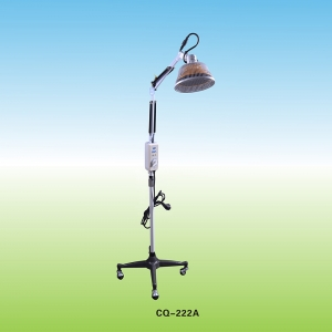 Floor Standing Type TDP Lamp Independent Head Adjustable Acupunc...