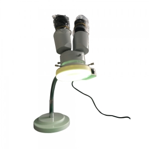 LED Microscope 360° Revolve 8X Comprehensive Magnification