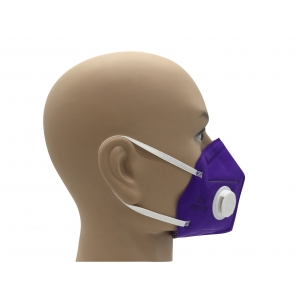 CP-1005V Fashion Type Earloop Mask