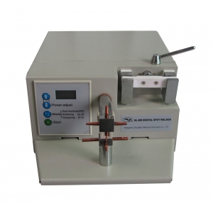 ZoneRay® Dental HL-WDII Spot Welding Machine