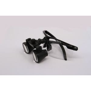 Ymarda New Product Oval Lenses CO2.5X Dental Loupes Surgical Loupes