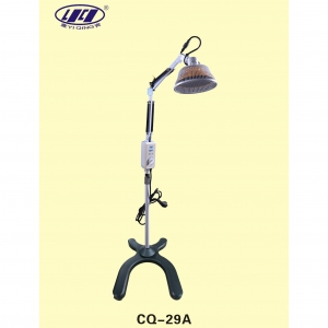 TDP Lamp Simple Floor Standing Infrared Heat Adjustable Indepent...