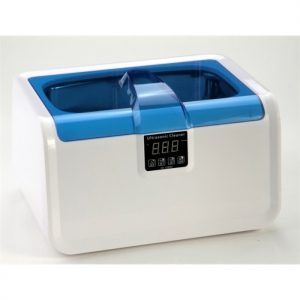 JeKen® 2.5L Digital Ultrasonic Cleaner CE-7200A