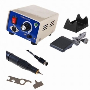 Micromotor Polishing Micro Motor 35K Rpm Electric MARATHON Handpiece Dental Lab