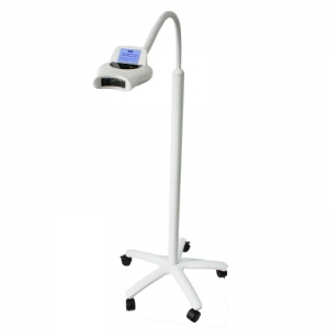 Professional Teeth Whitening Floor Standing (4 Blue LED 2 Red LED)