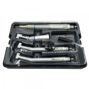 NSK High Speed Handpiece and Low Contra Angle Kit
