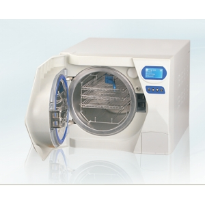 23L Class N Vacuum Steam Autoclave Sterilizer No Printer