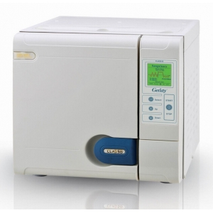 18L Class B Getidy Dental Steam Autoclave Sterilizer 3 Time Pre ...