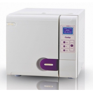 23L Class B Getidy Dental Medical Steam Autoclave Sterilizer 3 T...
