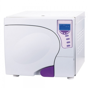 23L-III Class B Dental Steam Autoclave Sterilizer 3 Time Pre Vac...