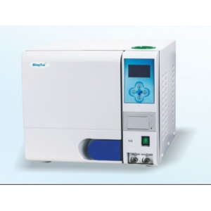 Sun 18L Class B Autoclave Sterilizer Vacuum Steam Sterilization Built-in Printer USB Medical Grade
