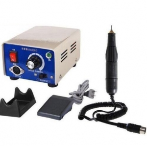 Micromotor Polishing Micro Motor 35K Rpm Electric MARATHON Handpiece Dental Lab AU Stock