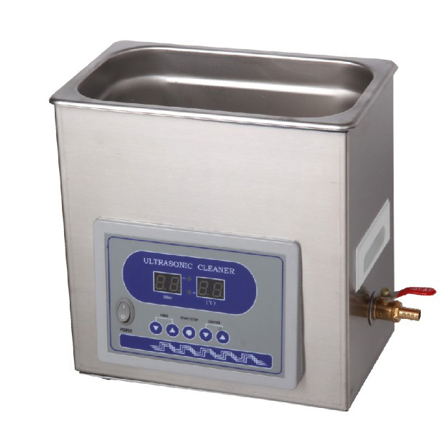 YJ 5L Dental Ultrasonic Cleaner YJ-120DT