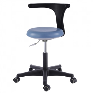 Dental Medical Office Stools Assistant's Stool Adjustable Nurse ...