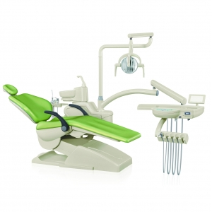 Dental Unit Electric Chair HY-806