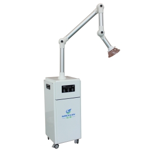 Greeloy GS-E1000 Extraoral Surgical Aspiration Machine