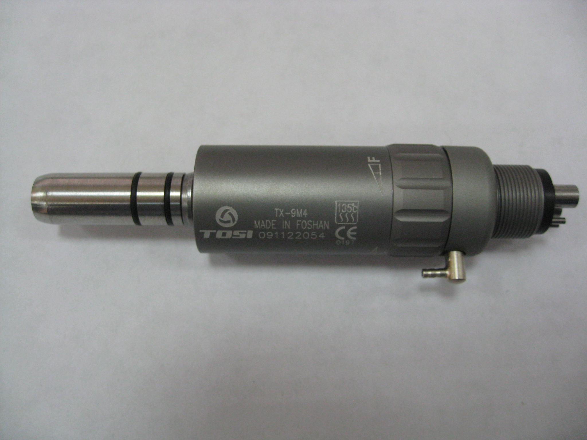 Tosi Low Speed Handpiece Air Motor